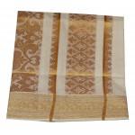 Special Kerala Designer Settu Saree
