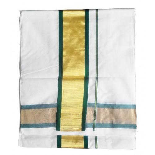 Traditional Kerala Saree