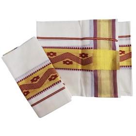 Temple Design Settu Mundu