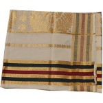 Traditional Big Border Kasavu Saree
