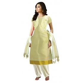 Kerala Designer Churidar