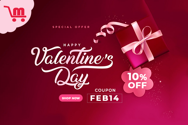 Valentines Day Offers 2019